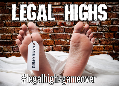 Legal highs pic